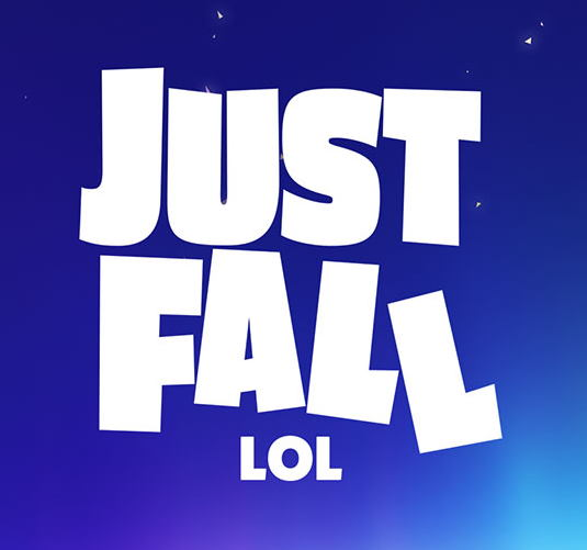 JustFall.LOL