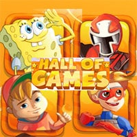 Play Nickelodeon Hall of Games