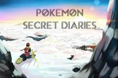 Pokemon Secret Diaries (GBA)