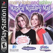Mary-Kate and Ashley – Magical Mystery Mall (USA)