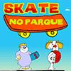 Gui e Estopa: Skate no Parque