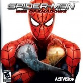 Spider-Man Web of Shadows – NDS