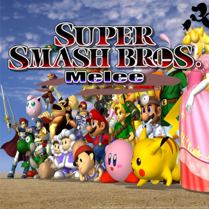 Super Smash Bros. Melee Flash