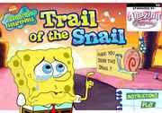 Play SpongeBob: Trail of the Snail