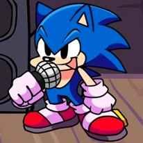 Play Friday Night Funkin': Sonic the Hedgehog