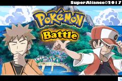 Pokemon Battle Ultimate – GBA