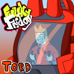 Roblox: [TORD] Funky Friday