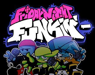 Play Friday Night Funkin Minus Mod for Chromebooks