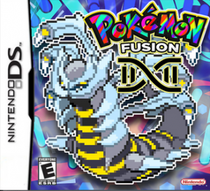 Play Pokemon Fusion Platinum – NDS