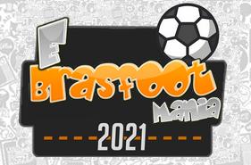 E Brasfoot Mania 2021 - Brasfoot 2021
