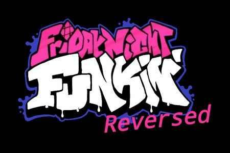 FRIDAY NIGHT FUNKIN' REVERSED