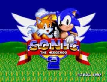 Sonic The Hedgehog 2 (World)