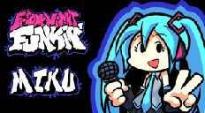 Friday Night Funkin: Miku mod