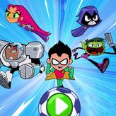 Play Teen Titans Goal!