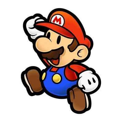 SuperM Mario Bros Deluxe 2021