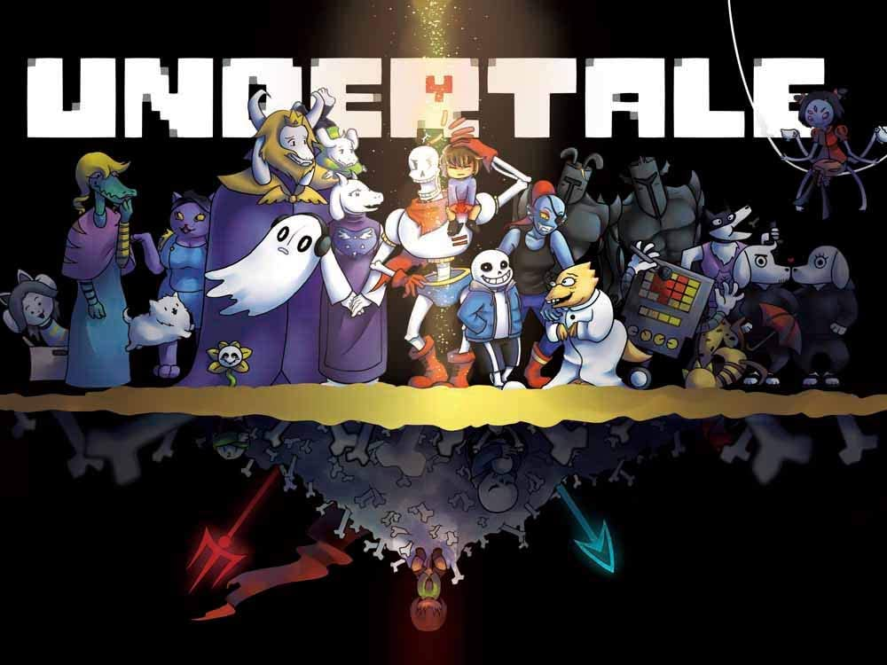 Undertale Game Online