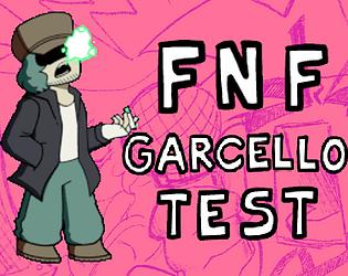 Play FNF Garcello Test