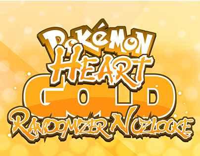 Play Pokemon HeartGold Randomizer – NDS