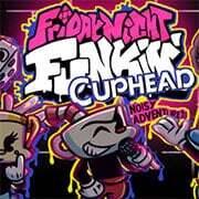 FNF: Cuphead a Noisy Adventure!