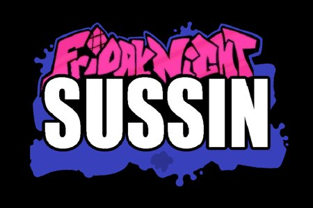 Play FRIDAY NIGHT SUSSIN' GAME
