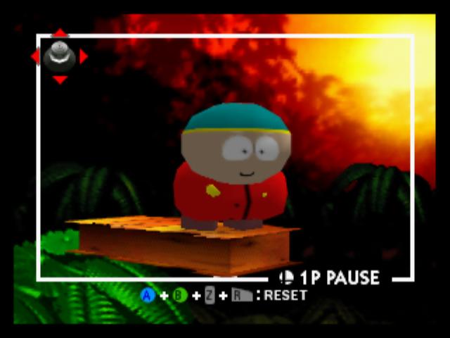 Play Eric Cartman v1.0