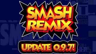 Play Smash Remix 0.9.7