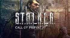S.T.A.L.K.E.R .: Call of Pripyat