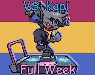 V.S Kapi KE (Old Version)