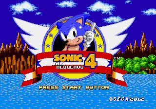 Sonic Alphaomega v1.0 beta