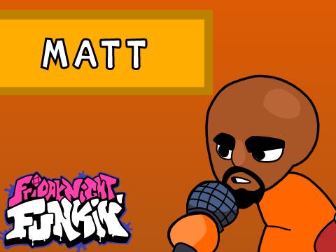 Play Matt Trace (Pre-2.1) – Friday Night Funkin