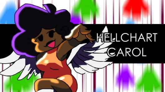 FNF: Hellchart Carol
