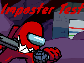 Play Friday Night Funkin' – Imposter Test