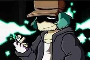 Play Sexta à noite Funkin Smoke Em Out Struggle