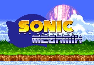 Sonic Megamix 5.0