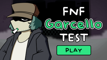 Play FNF Garcello Test   Friday Night Funkin