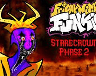Play Friday night funkin Vs Starecrown phase 2