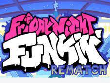 FNF: The Rematch Between Yourself