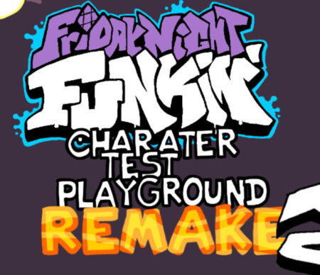 FNF Character Test Playground Unblocked Online (Remake 2)