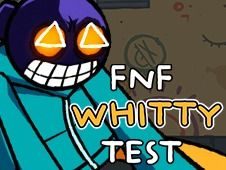 Play FNF Whitty Test