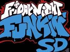 Friday Night Funkin' SD