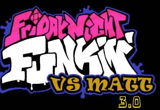 Play Friday Night Funkin VS Matt 3 Mod