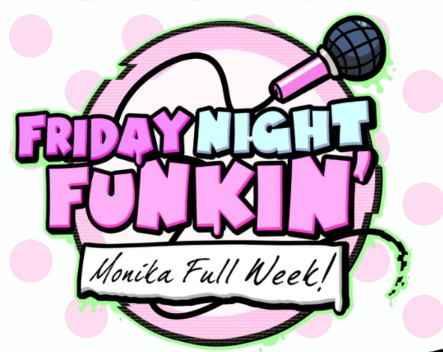 Friday Night Funkin VS Monika Mod