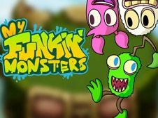 Play FNF: My Funkin' MSM Monsters