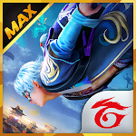 Play Garena Free Fire MAX – Rampage