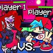 Play Friday Night Funkin' 2 Players