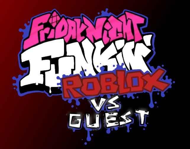 Play Sexta à noite Funkin vs Roblox Convidado