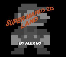 Play Super Mario 2D Land