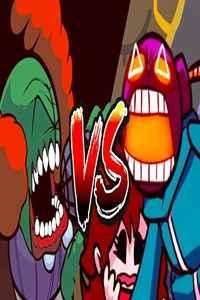 Play Tricky FNF Friday night Funkin Funny Simulator Mod Online