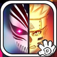 Play Bleach Vs Naruto APK 2021