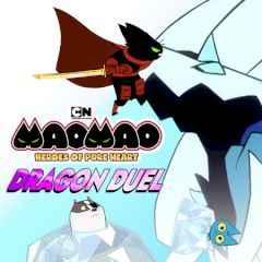Play Mao Mao Dragon Duel